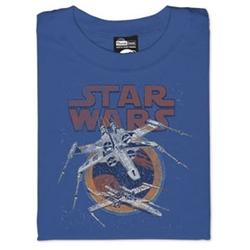 Think Geek - Classic Star Wars X-Wing