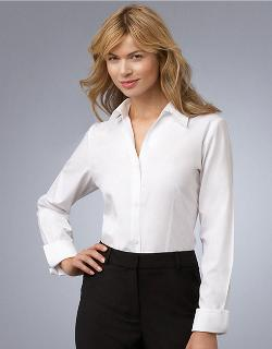 Jones New York Collection - E/Z Care Blouse