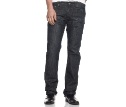 Alfani Black - Walker Straight-Leg Jeans