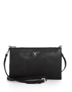 Prada - Daino Crossbody Bag