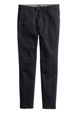 H&M - Chinos Skinny Fit Pants