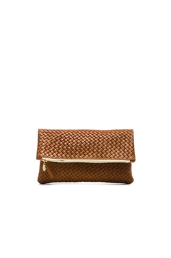 Clare V. - Fold Over Clutch Bag