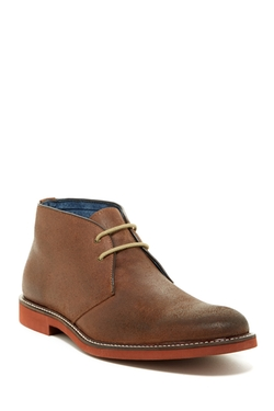 Rush By Gordon Rush - Brayton Chukka Boots