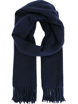 A.P.C. - Fringed Scarf