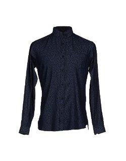 Billtornade - Denim Shirt