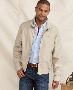 Tommy Hilfiger  - Core Jacket, Golf Jacket