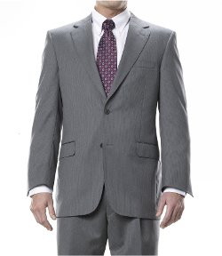 Jos. A. Bank - Signature Gold Wool Suit