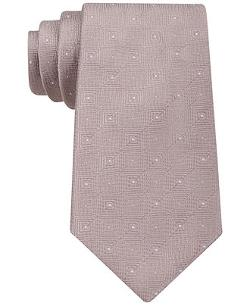 Michael Kors  - Radiating Squares Tie