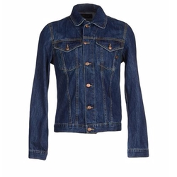 Shaft - Denim Jacket
