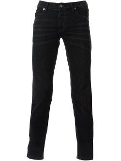 Marcelo Burlon County Of Milan  - Skinny Jeans