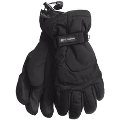 Grandoe Rattler - Snow Sport Gloves - Waterproof, Insulated