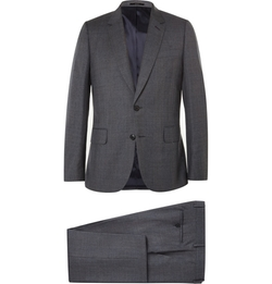 Paul Smith London - Soho Slim-Fit Wool Suit