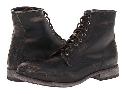Frye Tyler - Lace Up Boots