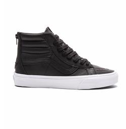 Vans - Sk8-Hi Reissue Zip Sneakers
