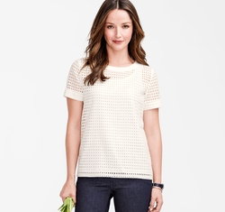 Johnston & Murphy - Perforated Top