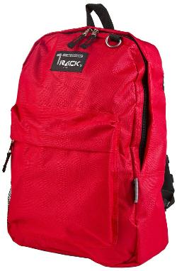 Track USA - 16.5-inch Multipurpose Backpack