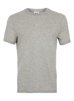 Topman - Classic crew-neck t-shirt