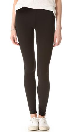 Bop Basics  - Basic Full Length Leggings