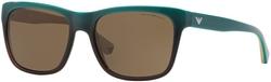 Emporio Armani - Wayfarer Sunglasses