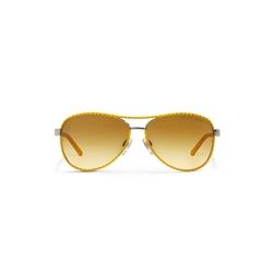 Ralph Lauren - Automotive Leather Sunglasses