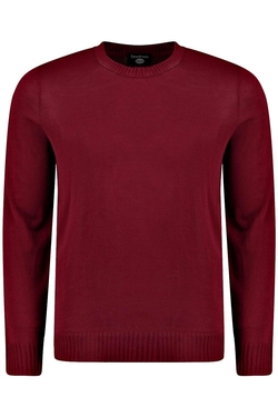 Boohooman Basics - Basic Crew Neck Sweater