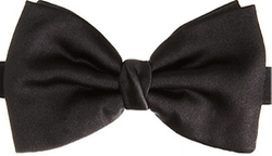 Barneys New York  - Silk Bow Tie