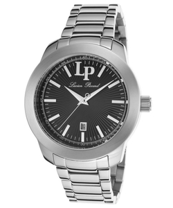 Lucien Piccard - Belle Etoile Stainless Watch