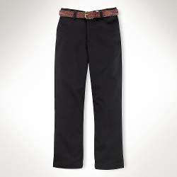Ralph Lauren - Wrinkle Resistant Chino Pants