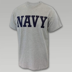 Armed Forces Gear - Navy Core T-Shirt