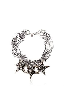 Gabriele Frantzen - Trinity Stars Choker Necklace