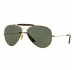 Ray-Ban - Outdoorsman II Sunglasses