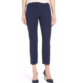 Halogen - Slim Stretch Ankle Pants