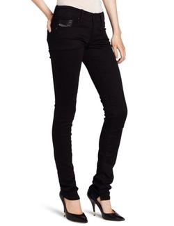 Diesel - Grupee Super Skinny Leg Jean