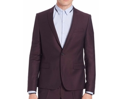 The Kooples  - Iridescent Jacket