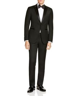 Z Zegna - D8 Slim Fit Tuxedo Suit