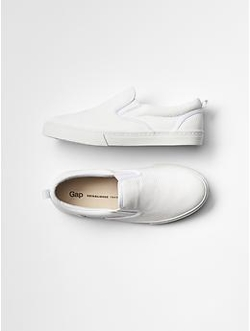 Gap - Snake Slip-On Sneakers