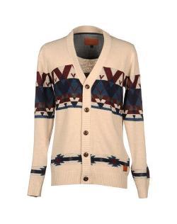 Minimum - Pattern Cardigan