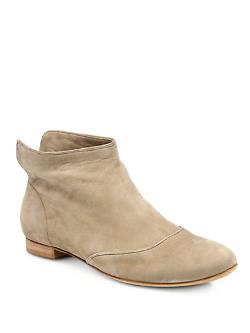 Coclico  - Isla Suede Ankle Boots
