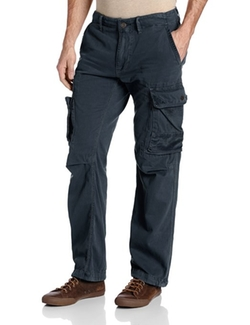 Jet Lag - Cargo Pocket Pants
