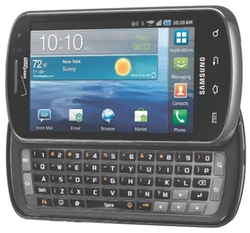 Samsung - Stratosphere Phone