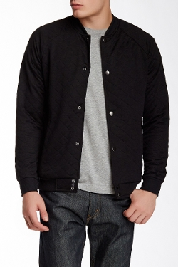 Sovereign Code - Princeton Quilted Jacket