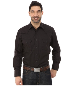 Roper - Solid Broadcloth Shirt