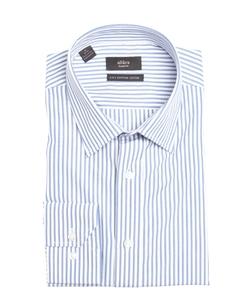 Alara  - Striped Dress Shirt