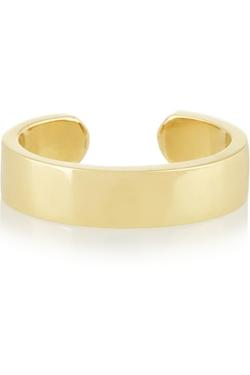 Anita Ko - Gold Ear Cuff