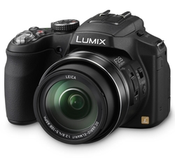 Panasonic  - Lumix Digital Camera