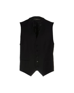 Paoloni - Single-Breasted Vest