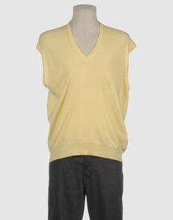 Drumohr  - Sleeveless Sweater