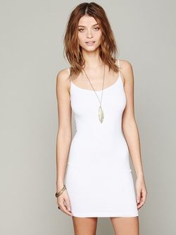 Free People - Seamless Mini Dress