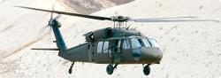 SIKORSKY - UH-60M BLACK HAWK Helicopter