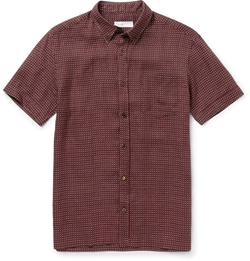 Several - Monaco Button-Down Collar Shirt